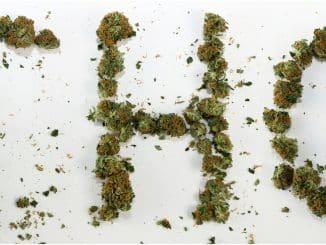 Što je to THC, poznatiji kao tetrahidrokanabinol?