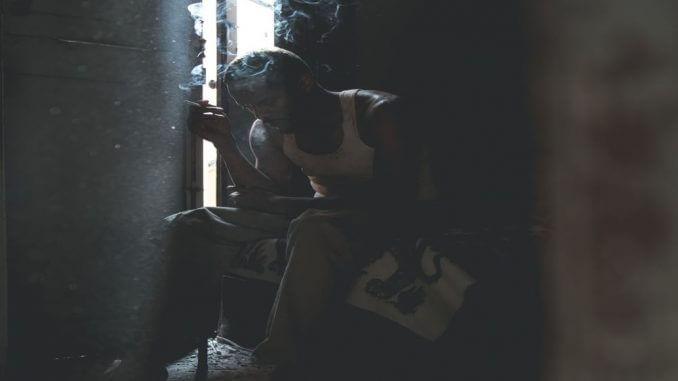 Prestanak pušenja marihuane se provodi u više koraka