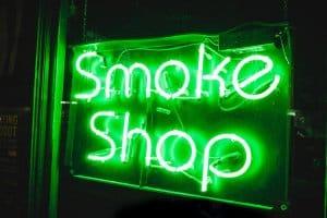 Medicinska marihuaan se danas u mnogim državama može kupiti u smoke shopovima.