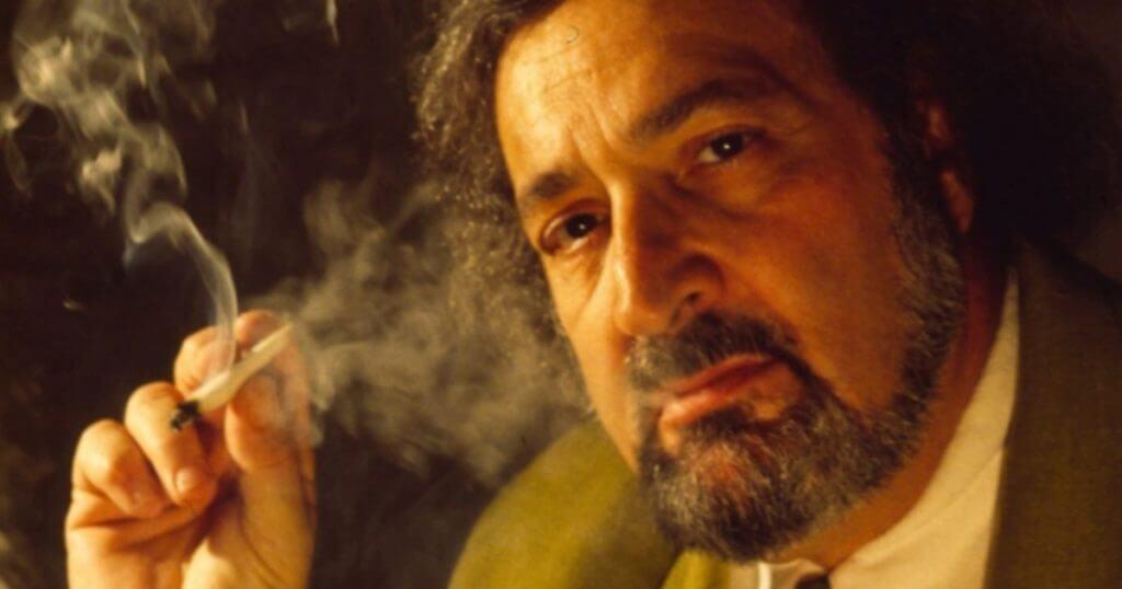 Jack Herer je tek otkrio marihuanu u 30. godini života.