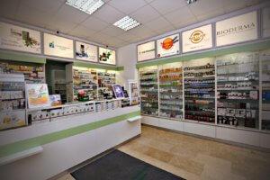 prodaja lijekova od kanabisa