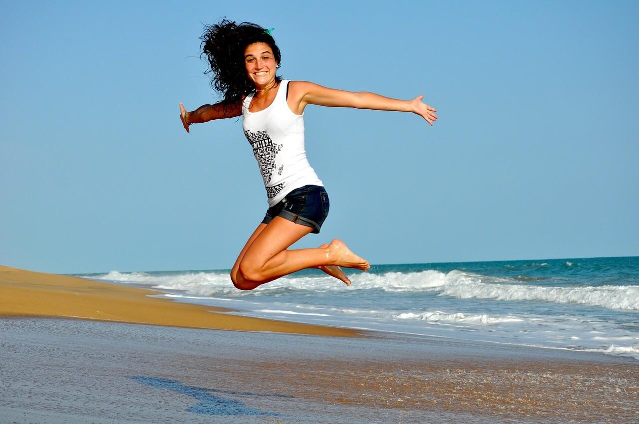 Povećana razina anandamida utječe na bolje raspoloženje i smanjenje straha.