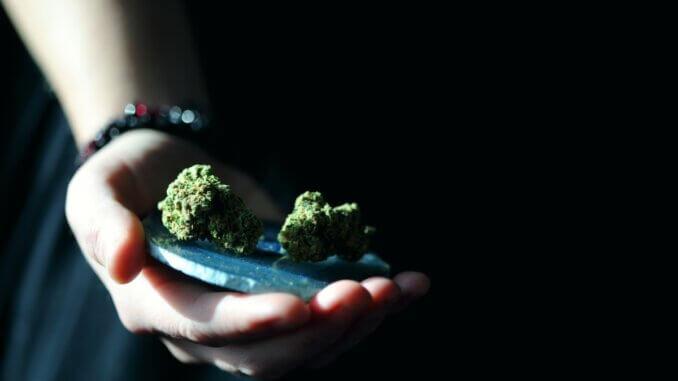 Ovisnost o marihuani