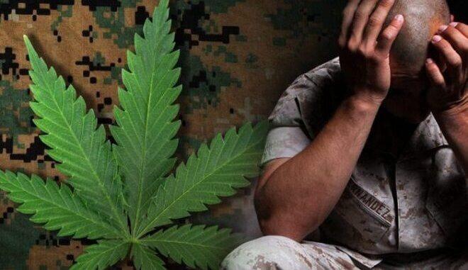posttraumatski stresni poremećaj i kanabis