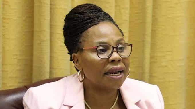 Ministrica zimbabvea koja se zalaže za legalizaciju konoplje
