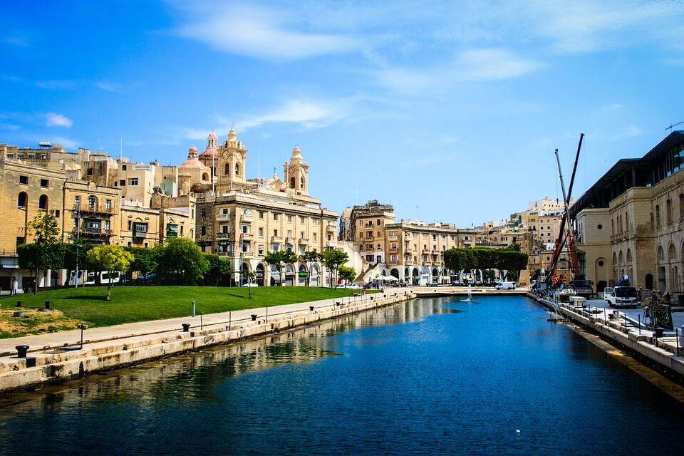 Malta se dokazala kao popularno mjesto u Europi zbog ulaganja u medicinski kanabis