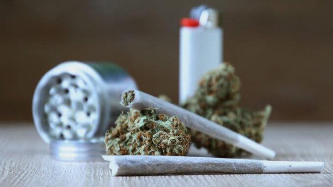 Podrška za legalizacijom kanabisa veća no ikad u Velikoj Britaniji.