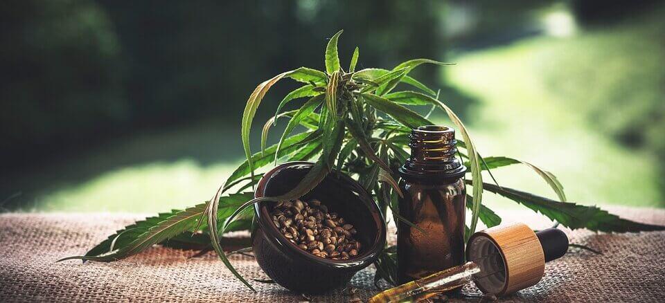 Djelovanje CBD ulja može biti na više zdravstvenih tegoba