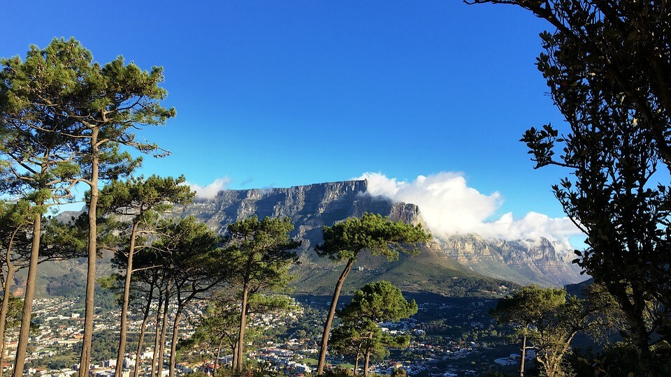 Južna Afrika treća afrička država koja je legalizirala kanabis