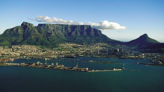 Južnoafrička Republika: Sljedeći lider u uzgoju kanabisa duž afričkog kontinenta