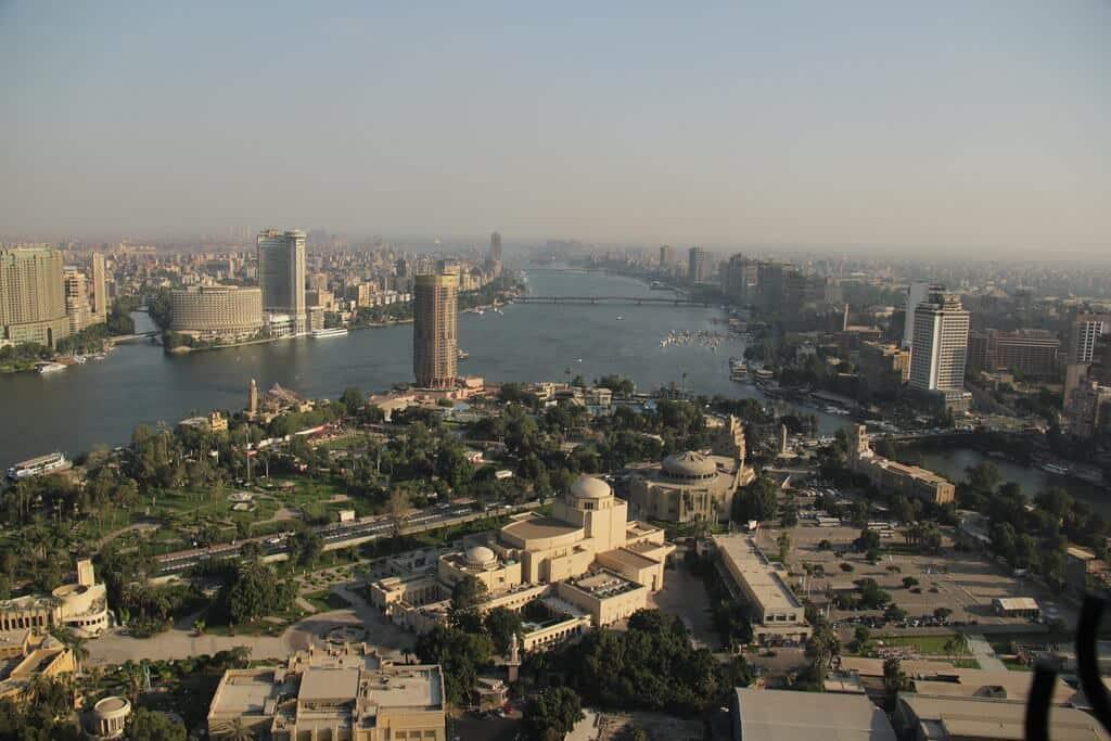 Trenutačno je legalizacija kanabisa još daleka za Egipat.