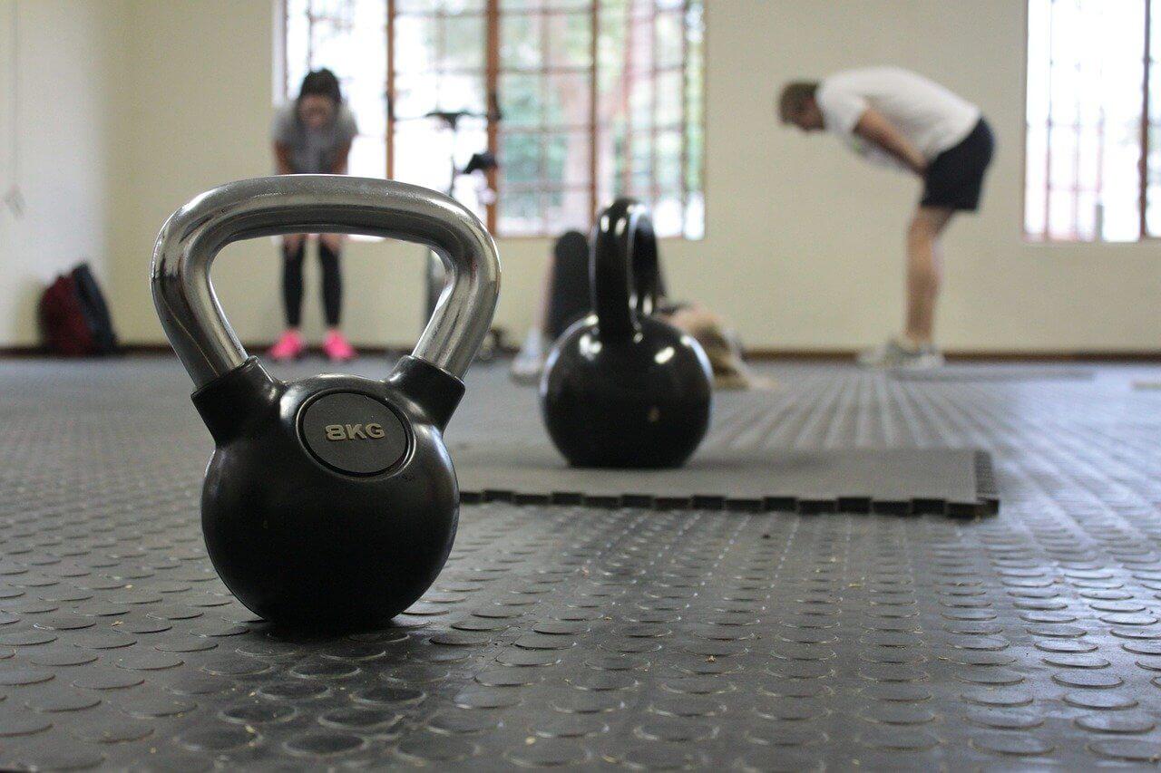 CBD je odlično sredstvo za oporavak mišića