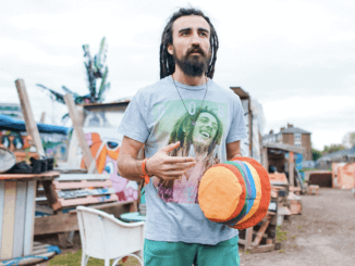Život rastafarijanaca