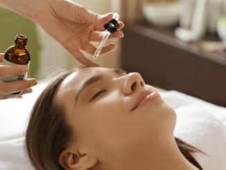 CBD ulje za kožu se koristi kod brojnih problema poput akni i starenja kože