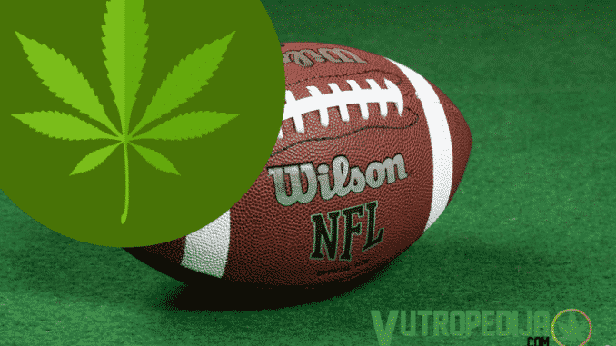 NFL neće više suspendirati igrače zbog korištenja kanabisa