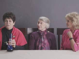 Trend rasta popularnosti korištenja kanabisa kod starijih osoba