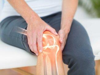 CBD ulje za artritis i bolove u koljenima