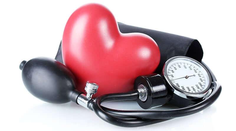CBD ulje za srce se može koristiti kod visokog krvnog tlaka