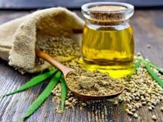 Konopljino ulje utjecati će na cjelokupni organizam, podići će imunitet, razinu energije i raspoloženje.