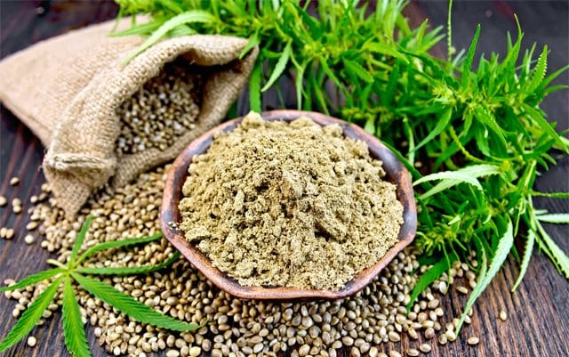 Brašno od konoplje je visoke nutritivne vrijednosti te je idealan dodatak u obogaćenju prehrambenih navika.