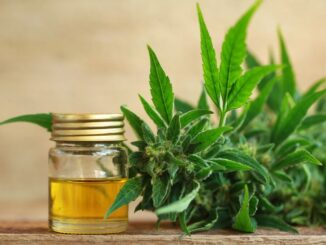CBD ulje može uzrokovati manje nuspojave za razliku od običnih lijekova