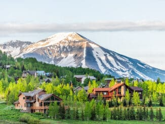 Nakon legalizacije kanabisa turizam u Coloradu je porastao.