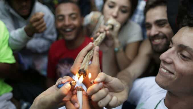 Nije uočen rast konzumacije kanabisa među adolescentima u Urugvaju nakon legalizacije.