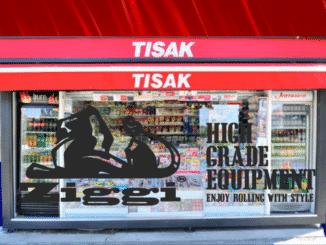 Ziggi je uz svoj asortiman rizli napokon dostupan na kioscima Tiska!