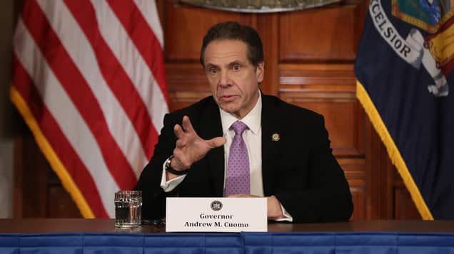 Guverner Cuomo potpisao je zakon o potpunoj legalizaciji kanabisa u New Yorku