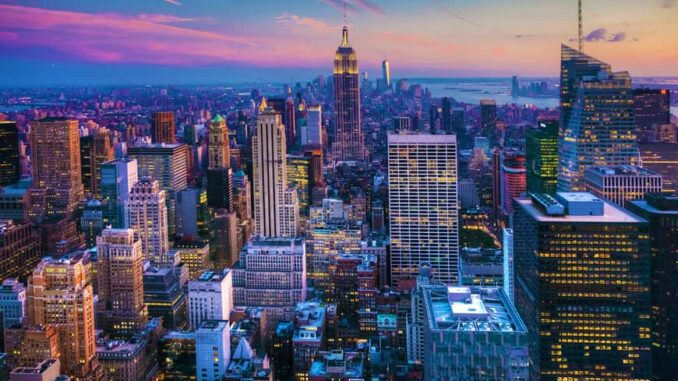 Potpuna legalizacija marihuane u New Yorku