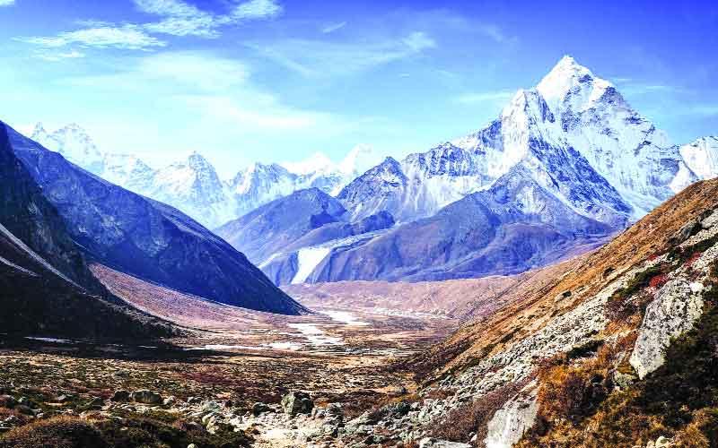 Planine Hindukuša