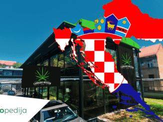 Muzej kanabisa u Zagrebu